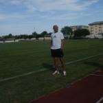 Alexandru Gheorghe, între FCM Alexandria şi Uda Clocociov