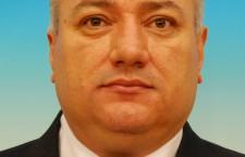 Profil de candidat – Marin Almăjanu, deputat PNL în colegiul rural