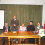 Comemorare Ion Moraru la Muzeul Judeţean Teleorman