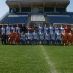 FCM Alexandria nu ia în calcul decât victoria