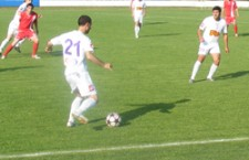 FCM Alexandria întâlneşte pe Sportul Studenţesc!