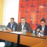 """Cristian Preda: """"Judeţul Teleorman va face diferenţa la alegerile parlamentare"""""""
