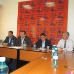 """Zlotea: """"Niţulescu a fost exclus din partid"""""""