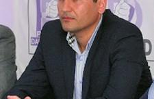 Liviu Neagu, candidatul PP-DD în Colegiul Roşiori