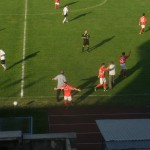 FCM Alexandria pierde primul joc acasă
