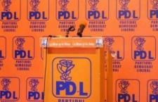 Consiliul Național de Coordonare al PDL s-a încheiat – Disputele s-au mutat, pentru câteva ore, de la Alexandria la București