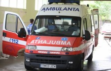 Angajații de la Serviciul de Ambulanță Teleorman se pregătesc de miting