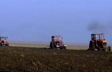 Campania agricolă de primăvară, la final