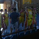 Baschet, Cupa României – Încă o dispută Alexandria vs. Cluj Napoca