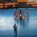 CS Baschet Alexandria se califică în sferturile Cupei României