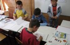 Clasa pregătitoare între şcoală şi grădiniţă