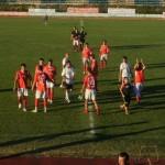 FCM Alexandria debutează în noul sezon, la Clinceni