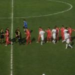 FCM Alexandria, obligată să recupereze punctele la Tunari