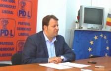 Adrian Florescu este noul preşedinte al Organizaţiei PDL Videle