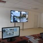 Alexăndrenii beneficiază de iluminat public performant, supraveghere video şi siguranţă pe străzi