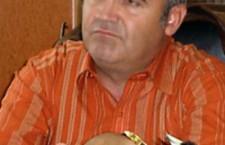 Lucian Militaru se visează ministrul Agriculturii