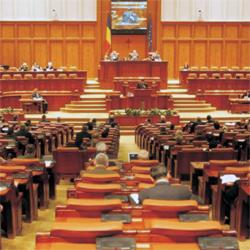 Trei deputaţi de Teleorman au votat favorabil modificarea Regulamentul Camerei Deputaţilor