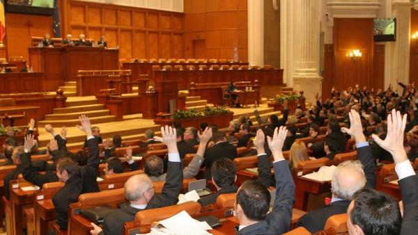 Activitate redusă şi pentru cei patru senatori de Teleorman în ultima săptămână