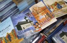Un nou scandal legat de predarea religiei în şcoli