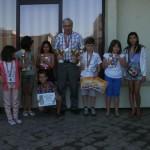 Şahiştii alexăndreni s-au remarcat la concursuri pe plan naţional