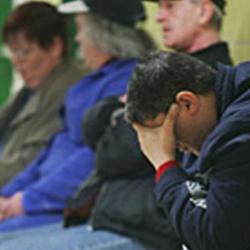 Rata şomajului în Teleorman se menţine peste 10%