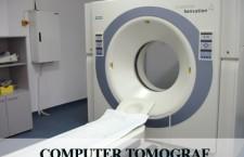 Rezonanţa magnetică şi computerul tomograf – aparatura care face diferenţa între viaţă şi moarte