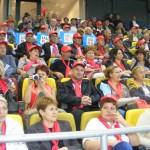 Lansarea candidaţilor USL la Parlamentul României