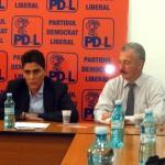 """Marian Zlotea: """" Adrian Bădulescu nu mai candidează la Senat"""""""