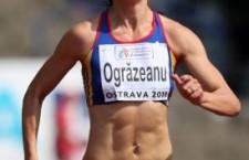 Andreea Ogrăzeanu se pregăteşte la Alexandria, dar mai rămâne şi la anul?