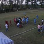Continuă scandalurile în fotbalul judeţean – Încă un arbitru bătut pe teren, echipa din Cucuieţi este protagonistă!