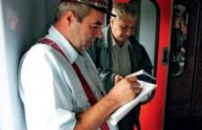 Se vrea oare desfiinţarea secţiilor secundare ale CFR Călători?