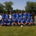 Liga a IV-a continuă cu 15 echipe
