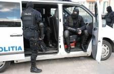 Grup infracţional organizat specializat în trafic de droguri, destructurat