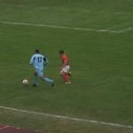 FCM Alexandria pierde din nou acasă, arbitrii au greşit decisiv pentru oaspeţi!