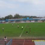 Fotbal feminin – Universitatea Alexandria a câştigat din nou, în Cupa României!