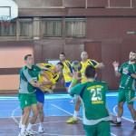 Handbal, Divizia A – Eşec sever pentru alexăndreni în faţa liderului