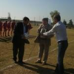 Atletic Orbeasca este prima laureată pentru sportivitate în acest sezon