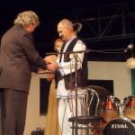 Grupul Folk Arhaic, laureat al Festivalului Castanilor de la Ploieşti
