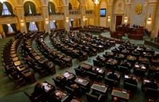 Cei doi senatori de Teleorman au cheltuit, într-o lună, aproape 26.000 de lei cu birourile parlamentare