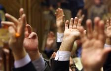 Proiectul legislativ privind majorarea amenzilor pentru încălcarea unor norme de convieţuire socială a fost adoptat de Senat