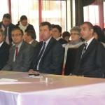 Candidaţii PP-DD-lui, întîlniri cu electoratul