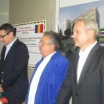 """Liviu Dragnea: """"Spitalul judeţean va fi, în doi ani de zile, cel mai performant spital din sudul României"""""""
