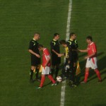 FCM Alexandria dă piept cu liderul ACS Berceni! – Lupta pentru supravieţuire vs. promovare!