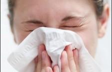 Numărul copiilor cu viroze respiratorii care ajung la spital este în creştere