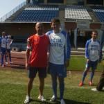 Iulian Grosu este aproape de CS Vârtoape!