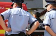 Caz teribil la Poeni! Un băiat de aproximativ doi ani, lăsat nesupravegheat, a murit înecat în haznaua din curtea locuinţei
