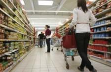 Alexăndrenii nu mai sunt tentaţi de promoţii la supermarket