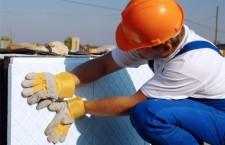 Casele intră în programul de reabilitare termică