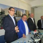 Aflat sâmbătă la Alexandria, premierul Ponta a precizat că, anul viitor, bugetul pentru sănătate trebuie să fie unul realist