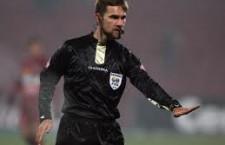 FCM Alexandria – Berceni 1-2 – Alexandru Tudor arbitraj modest la Alexandria!